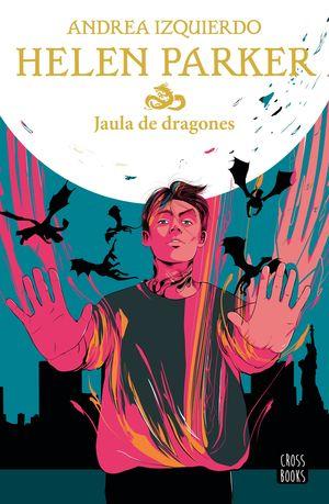 JAULA DE DRAGONES