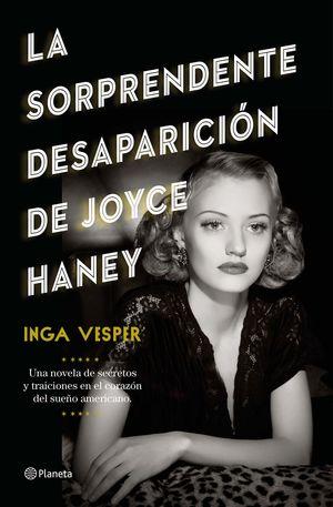 SORPRENDENTE DESAPARICIÓN DE JOYCE HANEY, LA