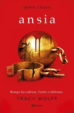 ANSIA (CASTELLANO)