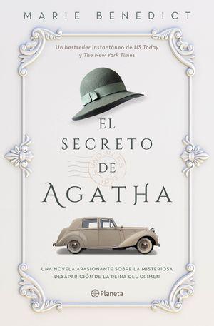 SECRETO DE AGATHA, EL