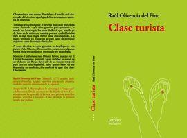 CLASE TURISTA