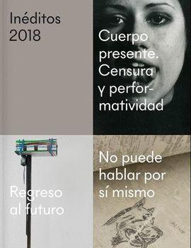 INÉDITOS 2018