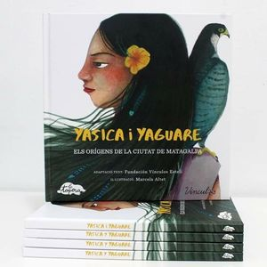 YASICA I YAGUARE, ELS ORIGENS DE LA CIUTAT DE MATAGALPA