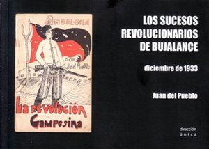 SUCESOS REVOLUCIONARIOS DE BUJALANCE, LOS