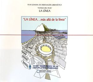 LINEA MAS ALLA DE LA LINEA, LA