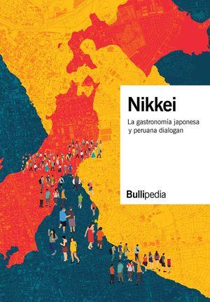 NIKKEI - LA GASTRONOMÍA JAPONESA Y PERUANA DIALOGAN
