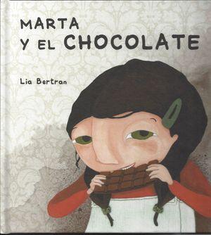 MARTA Y EL CHOCOLATE