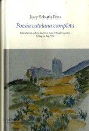POESIA CATALANA COMPLETA