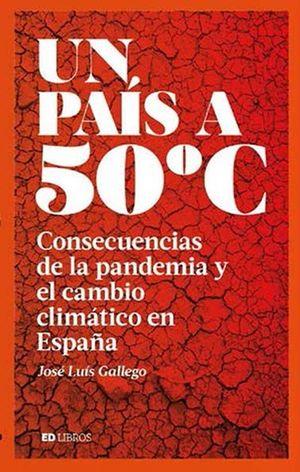 PAÍS A 50 ºC, UN