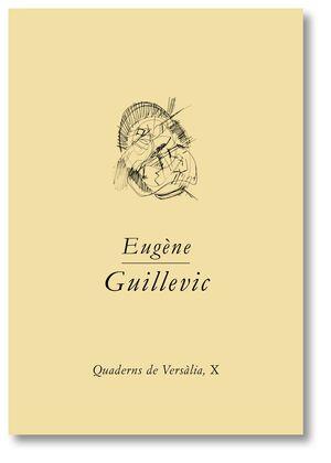 EUGÈNE GUILLEVIC (BILINGÜE CATALÀ-FRANCÈS)
