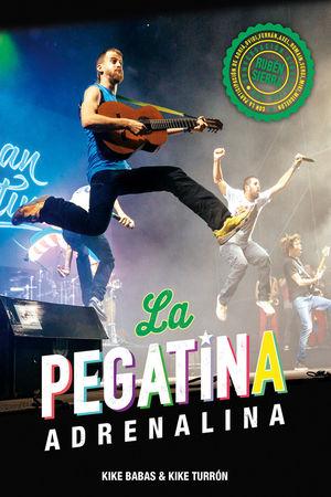PEGATINA, LA. ADRENALINA