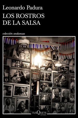 ROSTROS DE LA SALSA, LOS