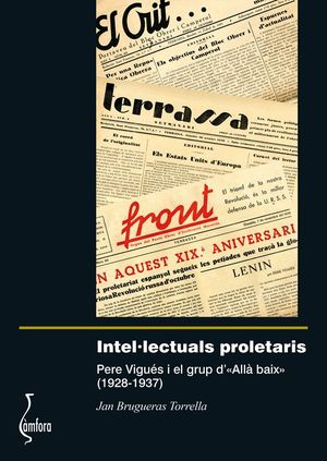 INTEL·LECTUALS PROLETARIS
