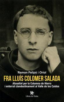 FRA LLUÍS COLOMER SALADA