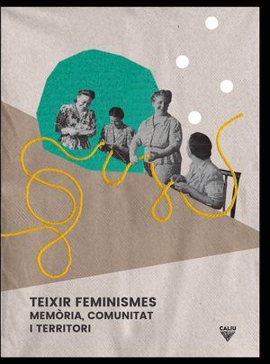 TEIXIR FEMINISMES