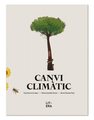 CANVI CLIMÀTIC