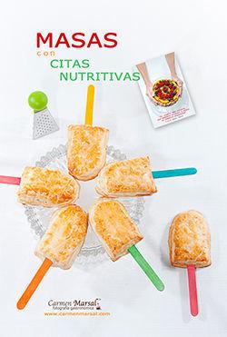 MASAS CON CITAS NUTRITIVAS