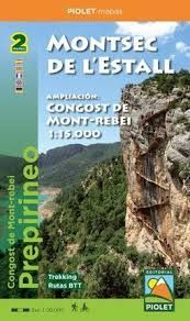 MONTSEC DE L'ESTALL