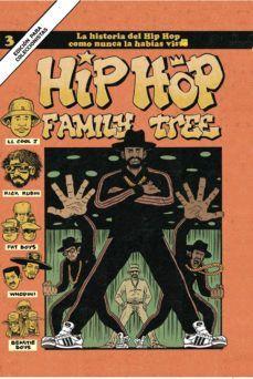 HIP HOP FAMILY TREE Nº 3