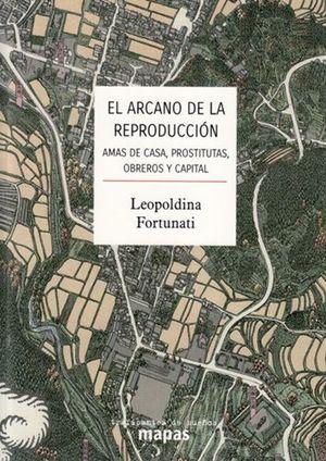 ARCANO DE LA REPRODUCCIÓN, EL