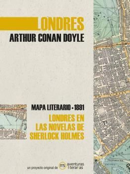 LONDRES. ARTHUR CONAN DOYLE