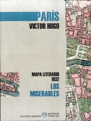 PARÍS - VICTOR HUGO