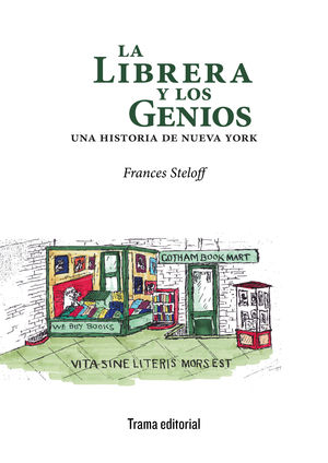 LIBRERA Y LOS GENIOS, LA