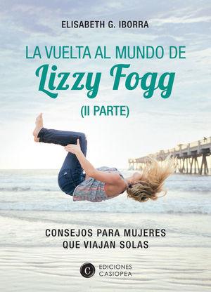 VUELTA AL MUNDO DE LIZZY FOGG,LA - VOL II