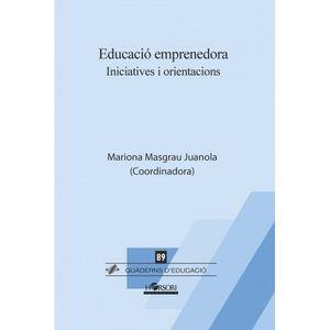 EDUCACIÓ EMPRENEDORA
