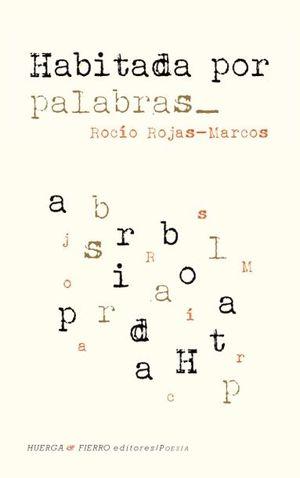 HABITADA POR PALABRAS