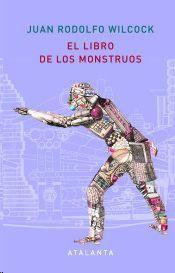 LIBRO DE LOS MONSTRUOS, EL