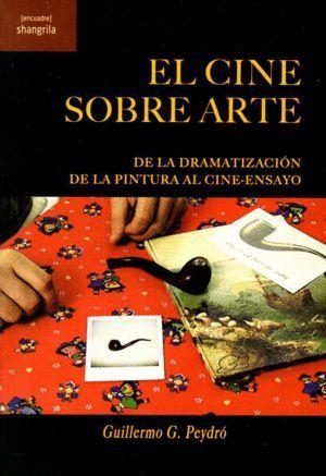 CINE SOBRE ARTE, EL