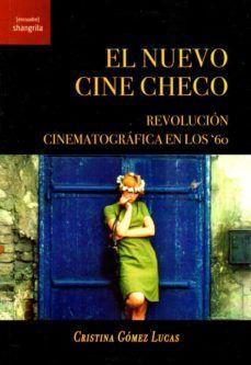NUEVO CINE CHECO, EL. REVOLUCIÓN CINEMATOGRÁFICA EN LOS 60.