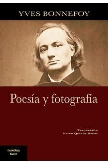POESÍA Y FOTOGRAFÍA