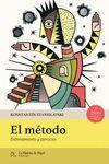 MÉTODO, EL