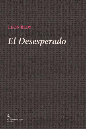 DESESPERADO, EL