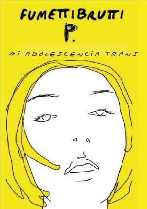 ADOLESCENCIA TRANS, MI