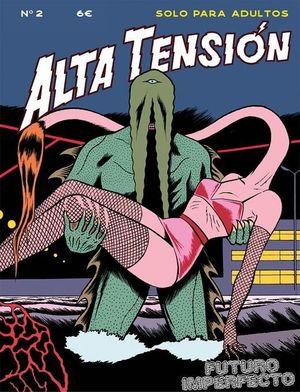 ALTA TENSION #2
