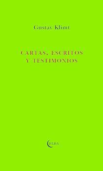 CARTAS, ESCRITOS Y TESTIMONIOS