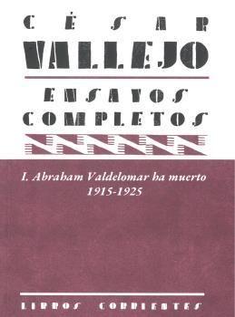 ENSAYOS COMPLETOS
