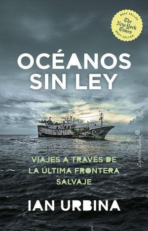 OCÉANOS SIN LEY