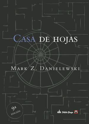CASA DE HOJAS (N/E 2020)