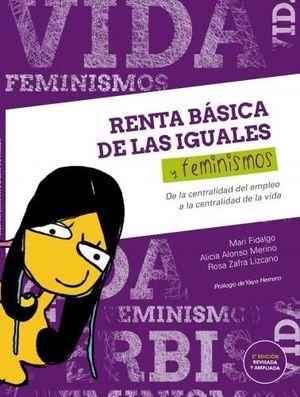 RENTA BÁSICA DE LAS IGUALES Y FEMINISMOS