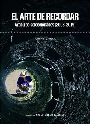 ARTE DE RECORDAR, EL