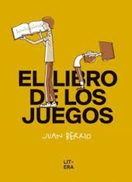 LIBRO DE LOS JUEGOS, EL