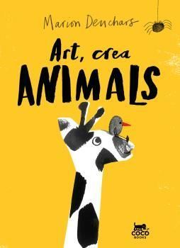 ART, CREA ANIMALS