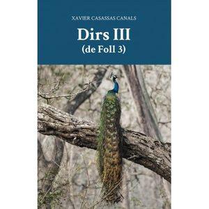 DIRS III (DE FOLL 3)
