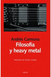 FILOSOFÍA Y HEAVY METAL