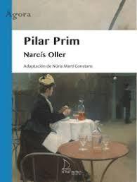 PILAR PRIM (CASTELLANO)