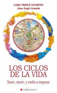CICLOS DE LA VIDA,LOS